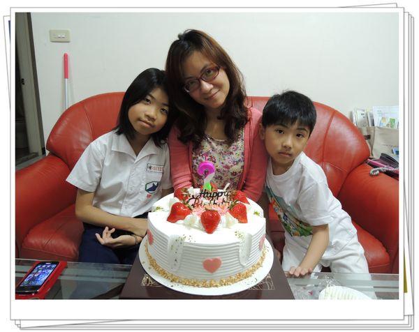 慶祝媽咪生日8