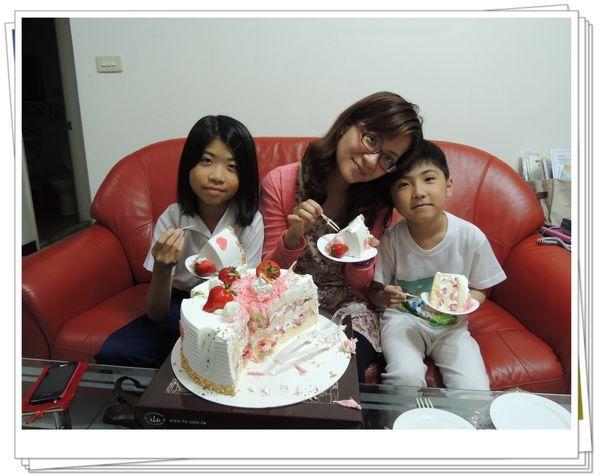 慶祝媽咪生日10