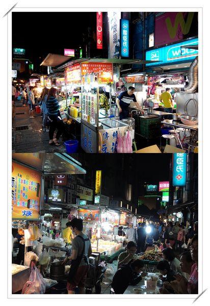 雙城美食一條街&晴光市場(商圈)[台北中山]5