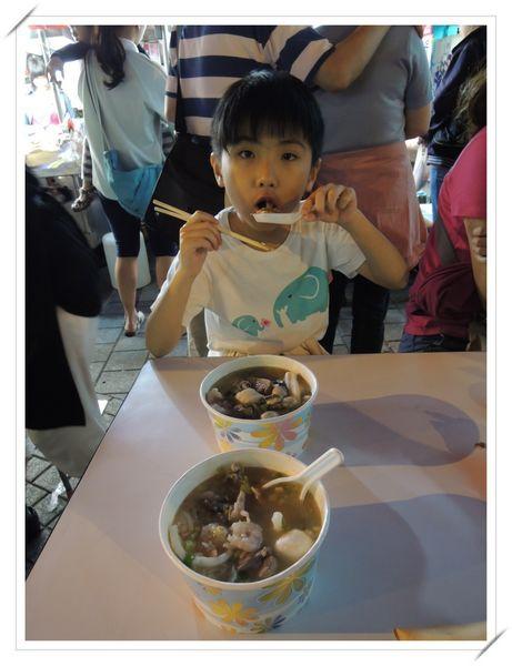 雙城美食一條街&晴光市場(商圈)[台北中山]9