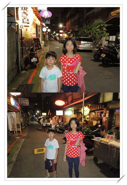 雙城美食一條街&晴光市場(商圈)[台北中山]14