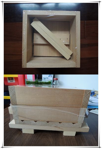 DIY手做豆腐[手工DIY豆腐模具組]1