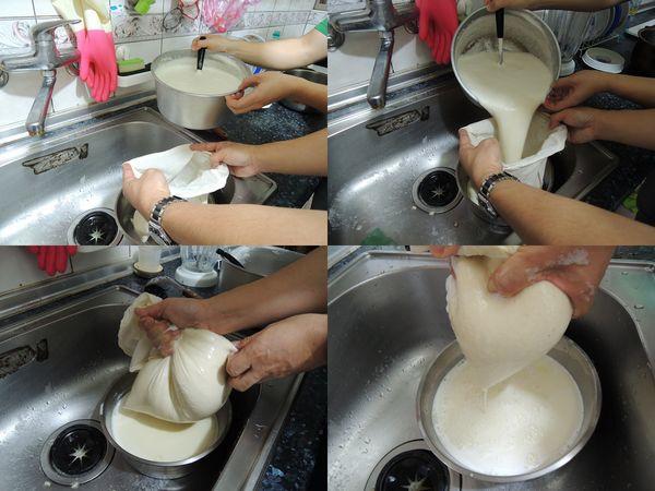 DIY手做豆腐[手工DIY豆腐模具組]5