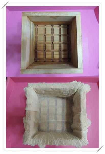 DIY手做豆腐[手工DIY豆腐模具組]8