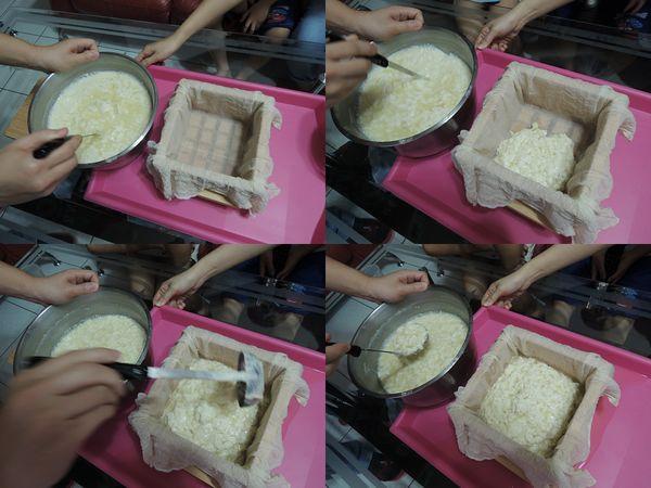 DIY手做豆腐[手工DIY豆腐模具組]9