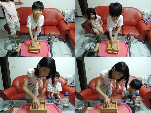 DIY手做豆腐[手工DIY豆腐模具組]12