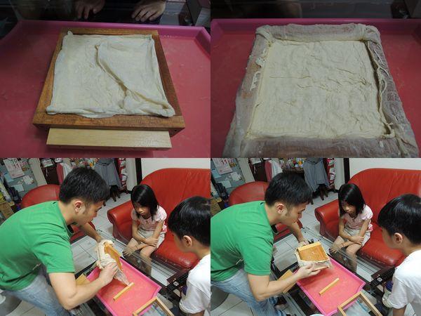 DIY手做豆腐[手工DIY豆腐模具組]13