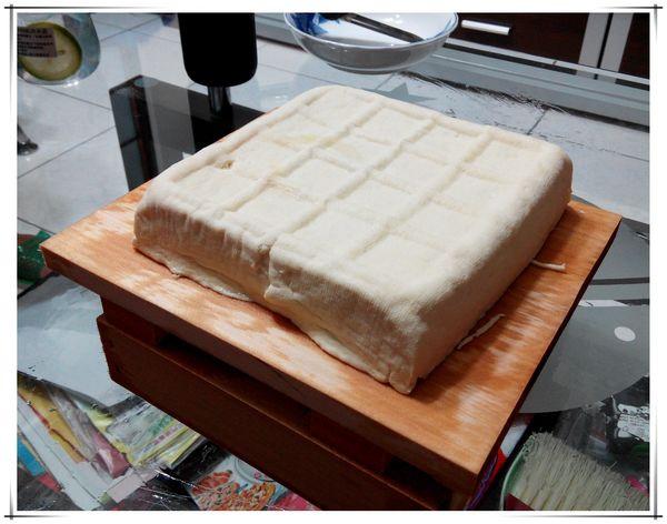 DIY手做豆腐[手工DIY豆腐模具組]14