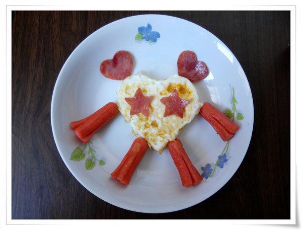 爸比手作幸福早餐3