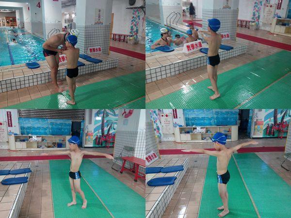 恆宇學游泳12[秀山國小室內溫水游泳池]7