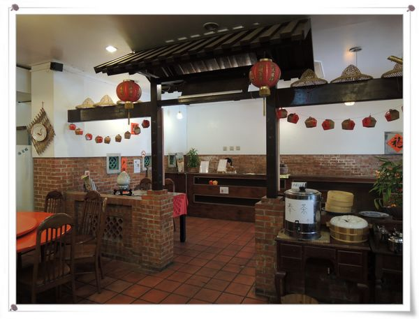 紅樓懷舊餐廳[桃園大溪]