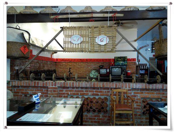 紅樓懷舊餐廳[桃園大溪]1