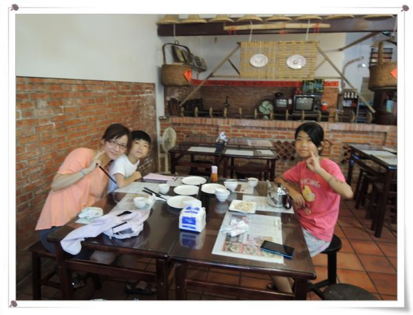 紅樓懷舊餐廳[桃園大溪]3
