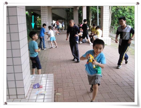 恆宇一年級學校生活照片4