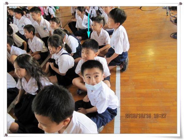 恆宇一年級學校生活照片8