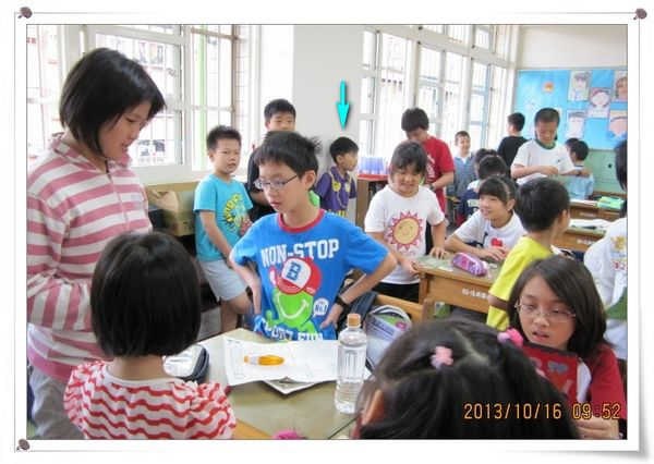 恆宇一年級學校生活照片12