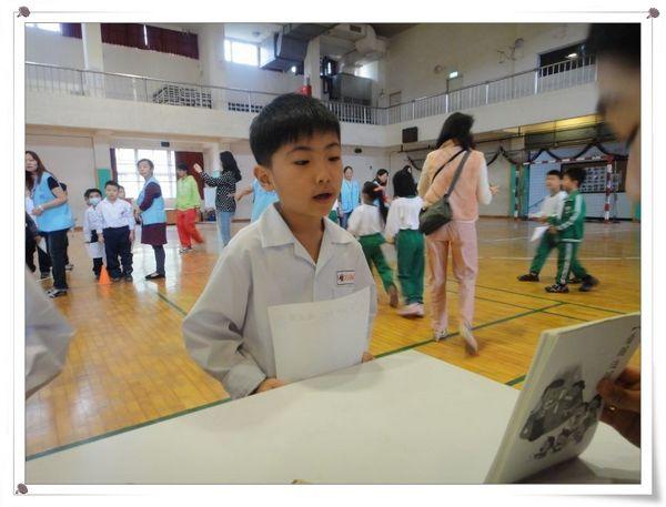 恆宇一年級學校生活照片14