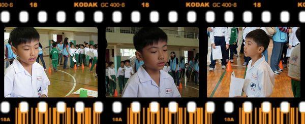 恆宇一年級學校生活照片17