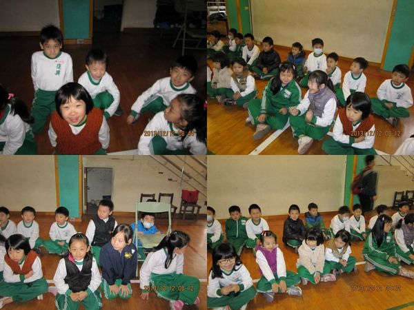 恆宇一年級學校生活照片19
