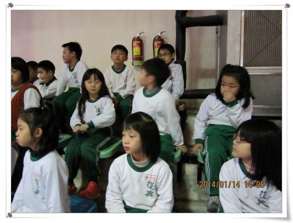 恆宇一年級學校生活照片22