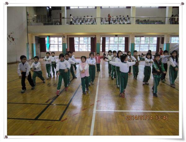 恆宇一年級學校生活照片23