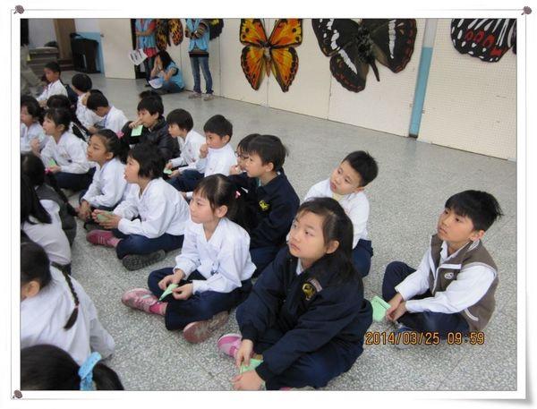 恆宇一年級學校生活照片25