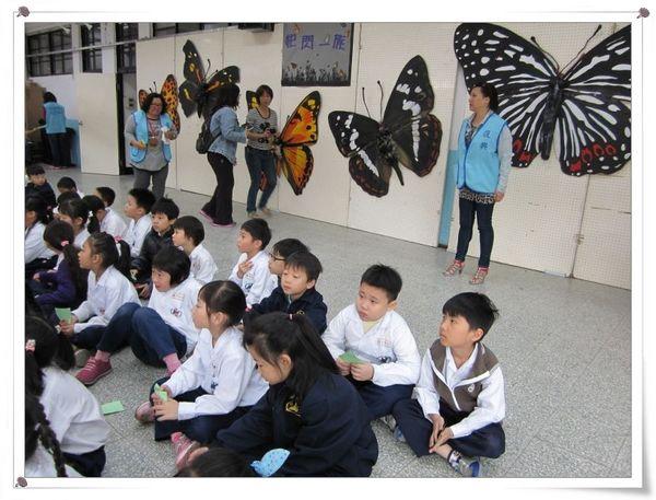 恆宇一年級學校生活照片26