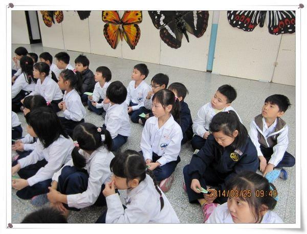 恆宇一年級學校生活照片27