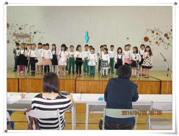 恆宇一年級學校生活照片29