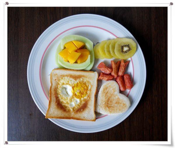 爸比手作早餐II14