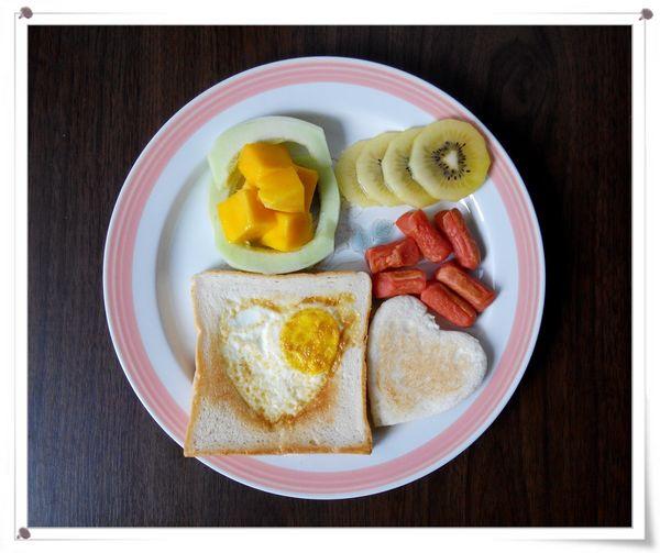 爸比手作早餐II15