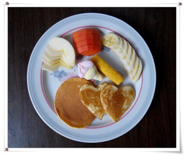 爸比手作早餐II23