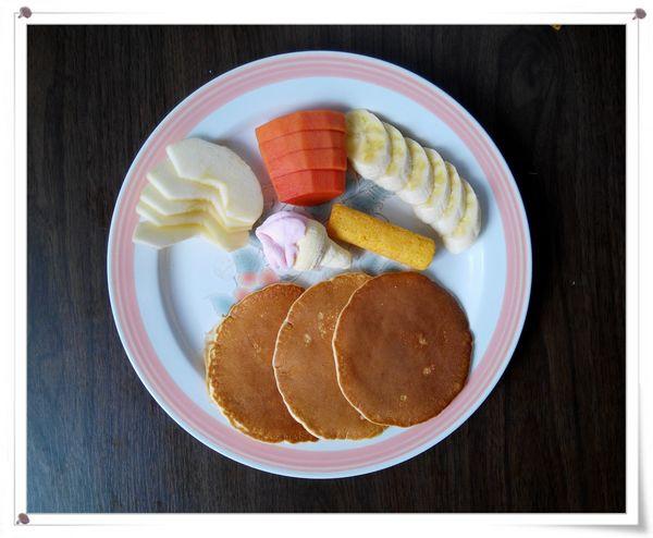 爸比手作早餐II24