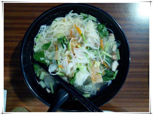 快樂地Quality蔬活料理_素食[新北永和]9