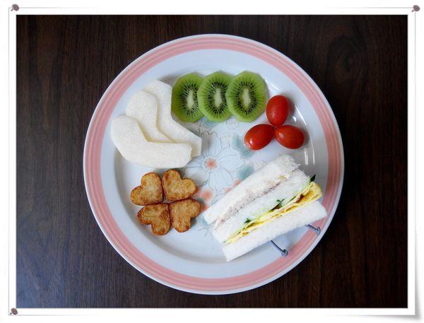 爸比手作早餐II39