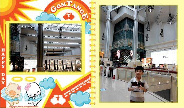 台北101[信義商圈]3