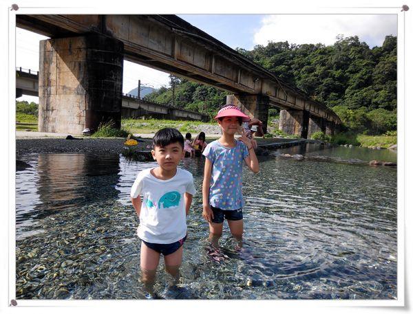 東岳湧泉&粉鳥林漁港&建華冰店[花東墾丁之旅_Day1]2