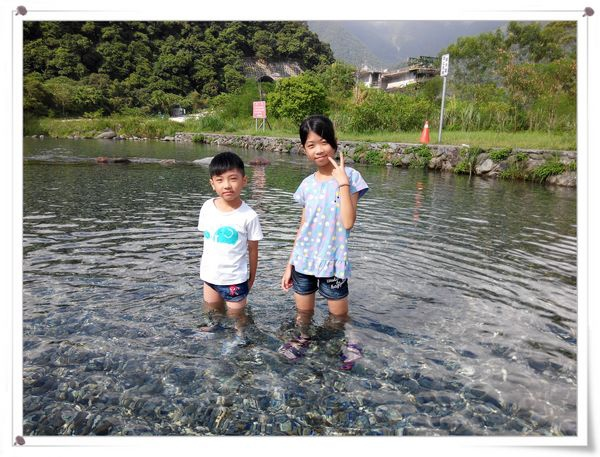 東岳湧泉&粉鳥林漁港&建華冰店[花東墾丁之旅_Day1]10