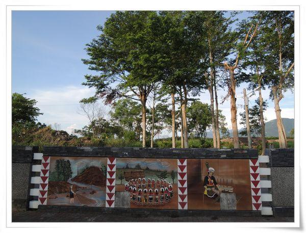 瑞源瑞隆原住民文化聚會所[花東墾丁之旅_Day3]7