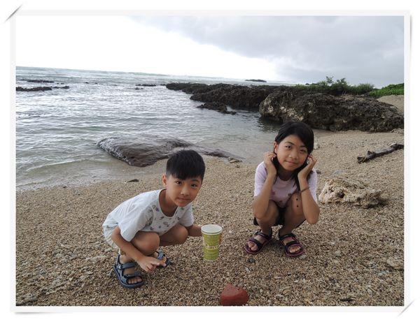 墾丁海洋民宿&萬里桐潮間帶_下[花東墾丁之旅_Day4]7