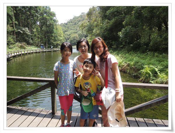 福山植物園&雙連埤生態教室[宜蘭員山]42