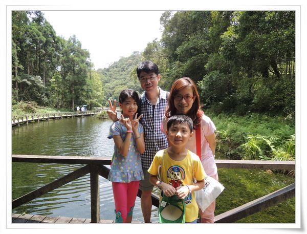 福山植物園&雙連埤生態教室[宜蘭員山]43