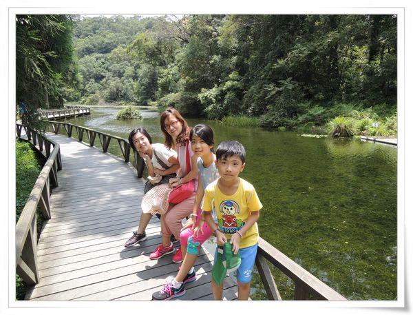 福山植物園&雙連埤生態教室[宜蘭員山]44