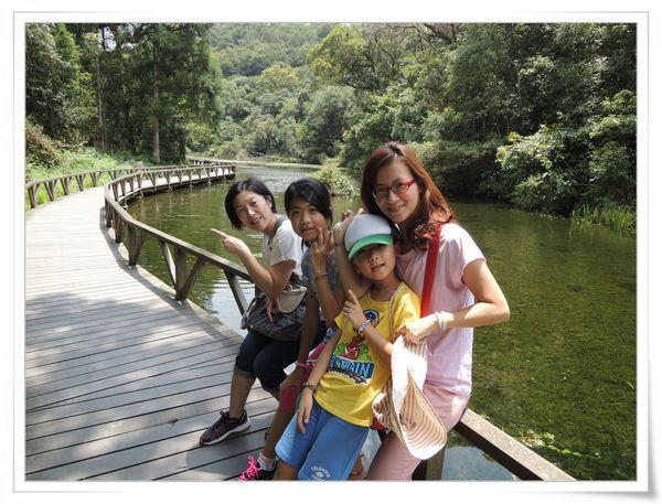 福山植物園&雙連埤生態教室[宜蘭員山]45