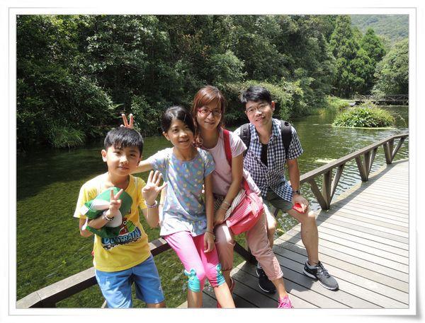 福山植物園&雙連埤生態教室[宜蘭員山]46