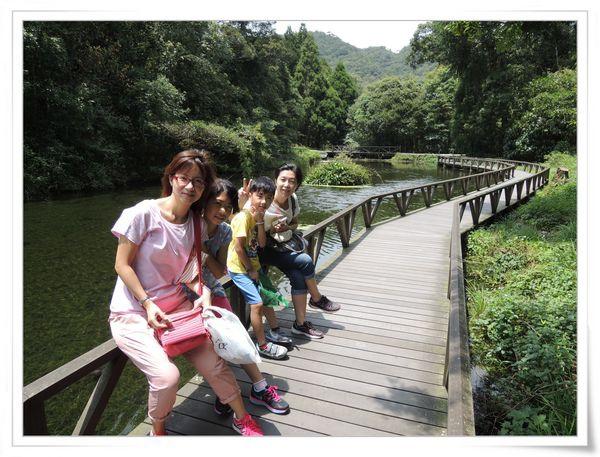 福山植物園&雙連埤生態教室[宜蘭員山]47