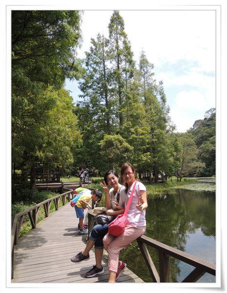 福山植物園&雙連埤生態教室[宜蘭員山]48