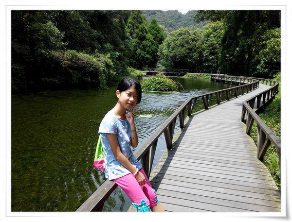 福山植物園&雙連埤生態教室[宜蘭員山]51