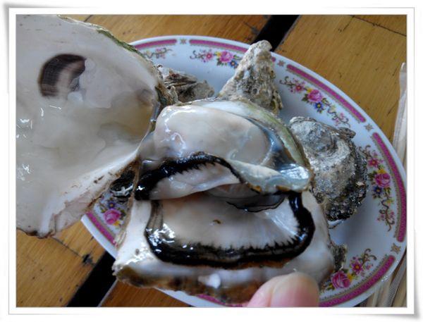 嘉澎碳烤澎湖牡蠣[宜蘭五結]8