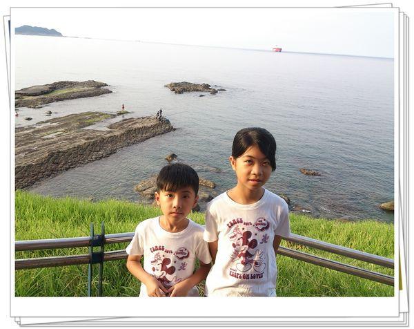 萬里獅子公園&知味鄉玉米&豆華王[新北萬里]1